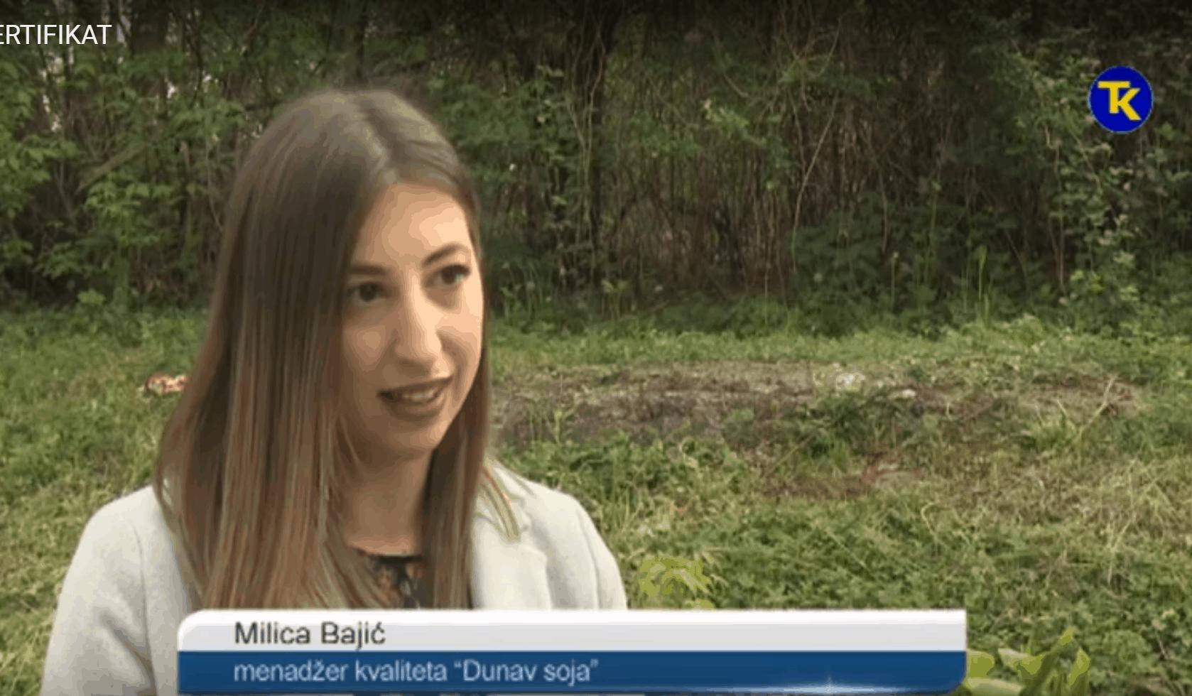 RTVTK, BEZ GMO SERTIFIKAT, 02.05.2019
