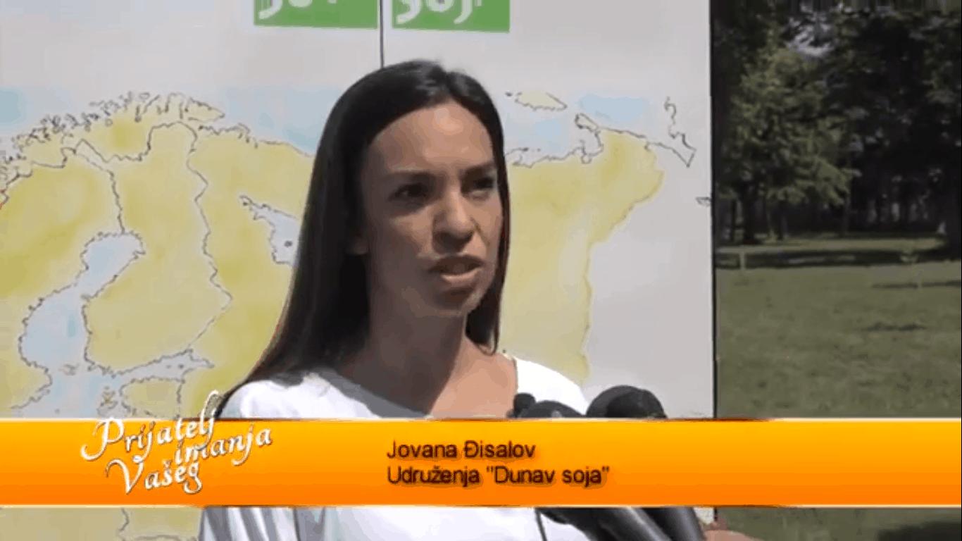TV Sreća, Prijatelj vašeg imanja, 16.06.2019