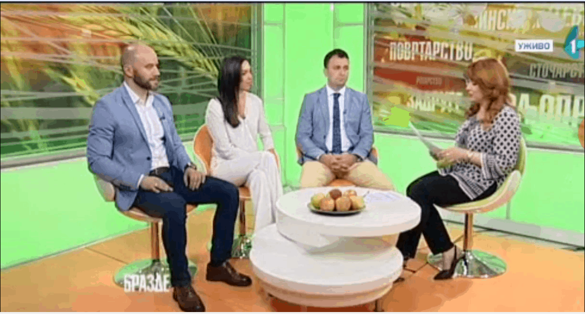 RT Vojvodina, Brazde, 09.06.2019